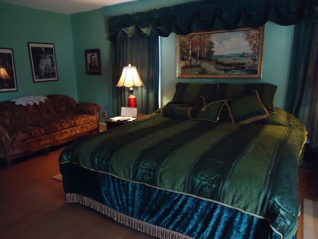 The Clark Gable Room