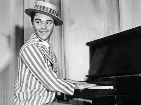 Image result for young Jack Lemmon