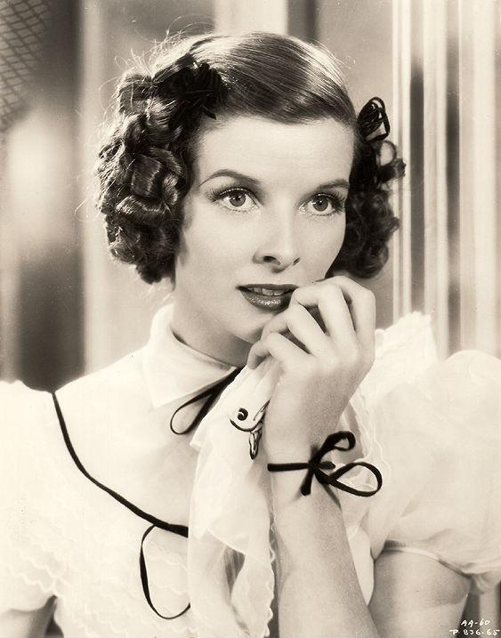 Hepburn young