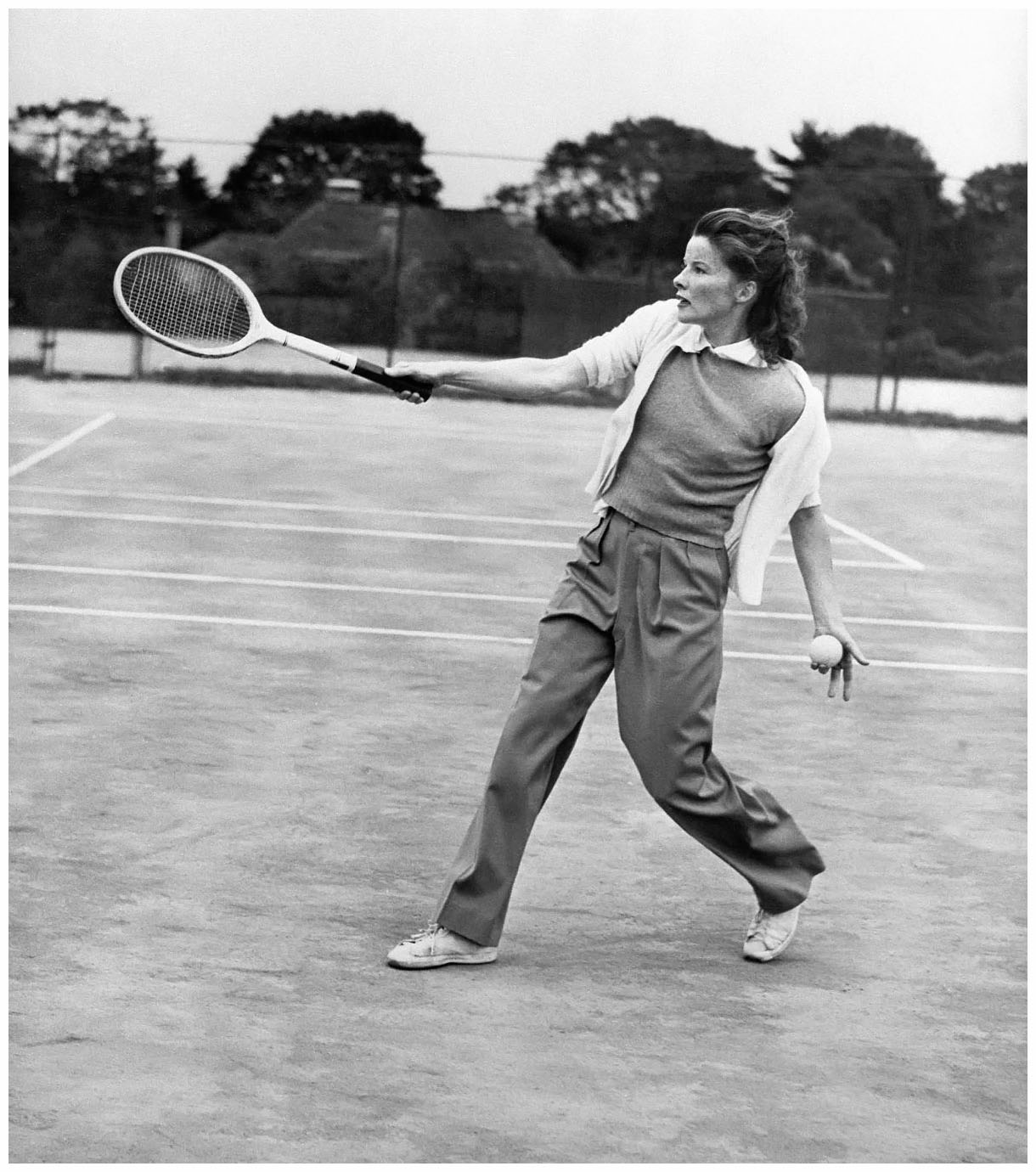 Katharine Hepburn | Hometowns to Hollywood