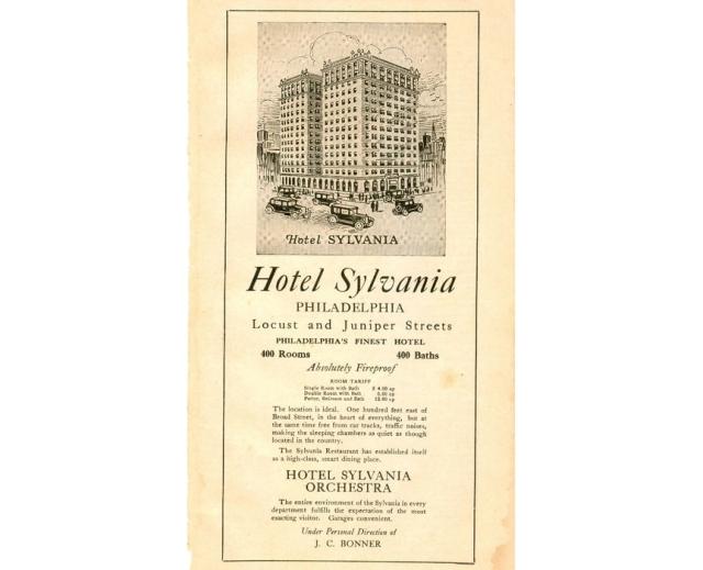 sylvania-1928