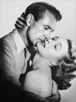 29 Gary Cooper & Patricia Neal (The fountainhead, 1949)
