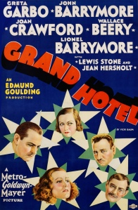 Poster - Grand Hotel_01