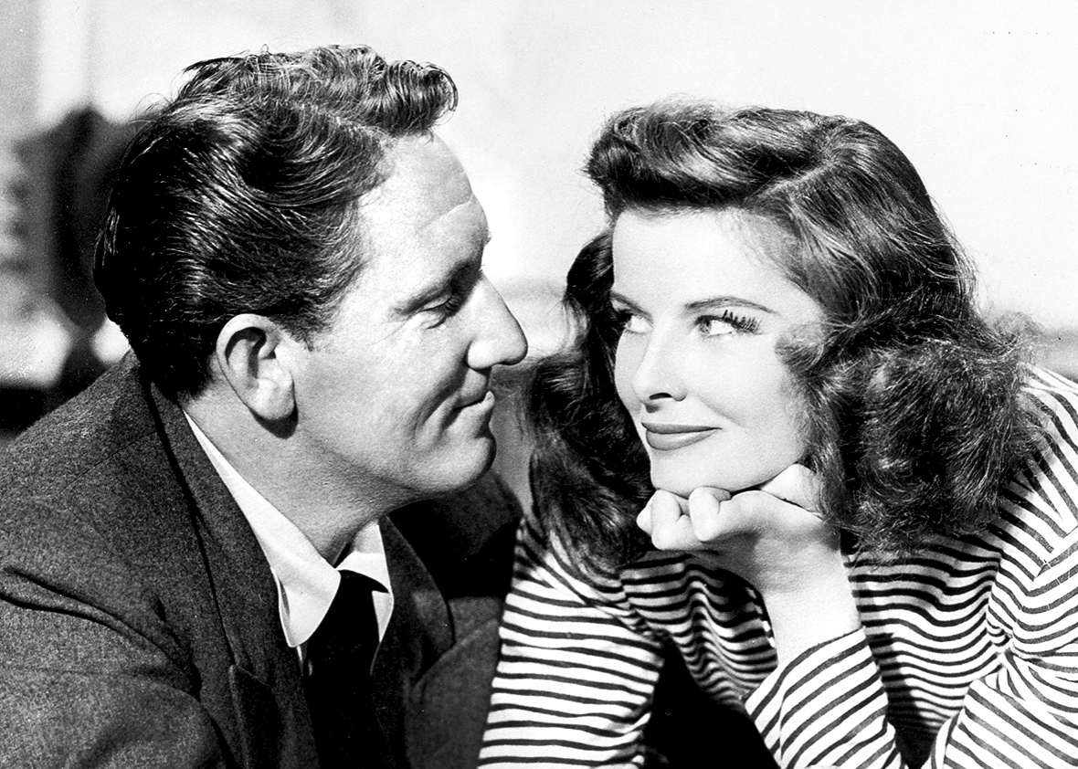 Spencer Tracy Filme