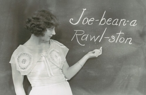 Image result for silent film star writing
