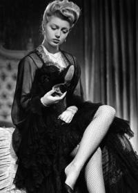 Lana Turner-1940