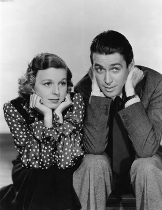 Margaret-Sullavan-and-James-Stewart-The-Shop-Around-The-Corner