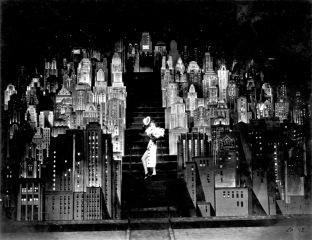 42ND STREET (US 1933) WARNER BROS RUBY KEELER