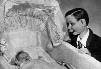 charlie-mccarthy-looking-at-baby-otrcat-com