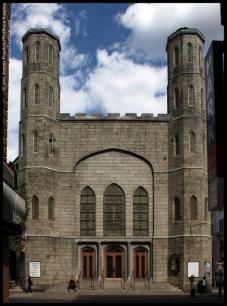 St Stephen's Episcopal Church - 19 S 10th St - Philadelphia PA