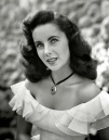 Elizabeth Taylor's Beauty in Her Teen Years (26)