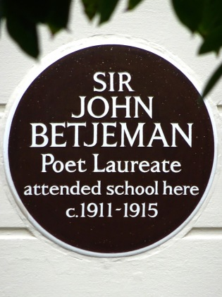 Sir_John_Betjeman_Poet_Laureate_attended_school_here_c1911-1915