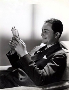 "Quiet soft spoken Robert grew up in California and had some stage experience with the Pasadena Playhouse before entering films in 1931. His movie career consisted of characters who were charming, good looking and bland as ever. In fact, his screen image was such that he usually never got the girl. Louis B. Mayer would say ""He has no sex appeal"", but he had a work ethic that prepared him for every role that he played. And he did play in as many as eleven films per year for a decade starting with 'The Black Camel' in 1931. He had some note as the spy in Hitchcock's 'Secret Agent' in 1936, but it would be in the forties before he would have some of his best roles. Some of them were 'Northwest Passage (1940)'; 'Western Union (1941)'; and 'H.M. Pulham, Esq. (1941)'. Good roles followed from the husband of Dorothy McGuire in 'Claudia (1943)' to the detective in 'Crossfire (1947), but the good roles were few. In 1949, Robert started a radio show called ""Father Knows Best"" where he played Jim Anderson, an average father with average situations - which was tailor made for him. Basically retiring from films, this program ran for five years on Radio before it went to Television in 1954. After a slight falter in the ratings and a switch from CBS to NBC, it would be a mainstay of television until it was cancelled in 1960. He would continue making guest appearances on various television shows and work in television movies. In 1969, he starred as Dr. Marcus Welby in the TV movie ""Marcus Welby, M.D."". This show would become his new series and run from 1969 through 1976 and also feature James Brolin as his assistant, Dr. Steven Kiley - the doc with the bike. After that, Robert, who by now was in his seventies, would finally lick the 30 year battle that he had with alcohol. He would occasionally appear in television movies through the eighties."
