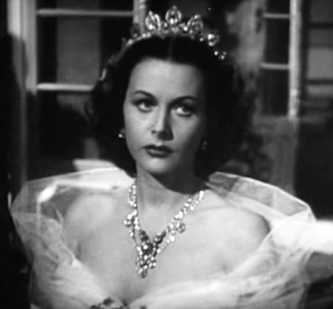 Hedy_Lamarr_in_Her_Highness_and_the_Bellboy_trailer