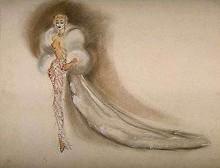 Marlene-Dietrich-+-Jean-Louis-sketch