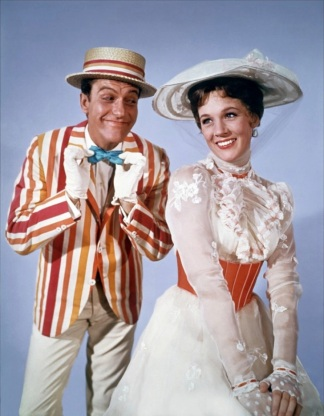 dick-van-dyke-mary-poppins-auction