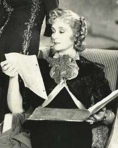 Billie Burke in Merrily We Live