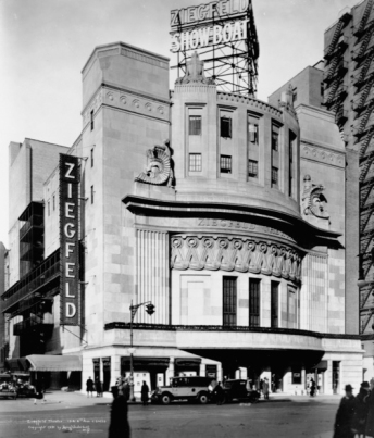 Ziegfeld-Theatre-1931