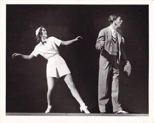 ELEANOR-POWELL-Leggy-Dancer-RAY-BOLGER-Vintage-1937