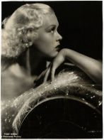 Glamorous-Art-Deco-Peroxide-Blonde-Toby-Wing-Vintage