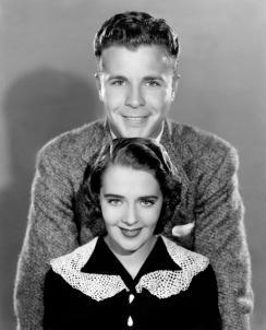 DAMES, Dick Powell, Ruby Keeler, 1934