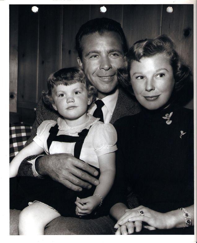 June-Allyson-Dick-Powell-and-daughter-Pamela-ORIGINAL