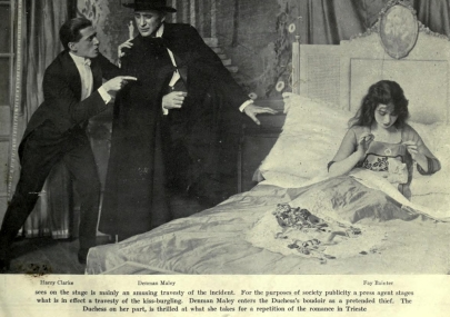 fay bainter 1918b