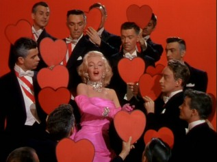 Gentlemen Prefer Blondes 1