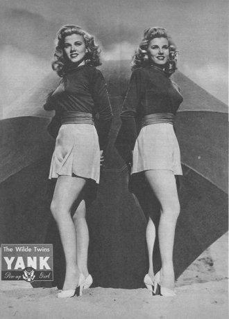 1940s_yank_pin_up_girls_wilde_twins-2