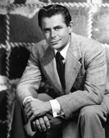 GLENN FORD, Paramount Pictures, 1950