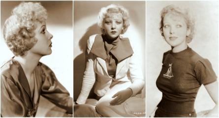 Ida Lupino in the 1930s (0)
