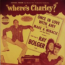 ray-bolger-once-in-love-with-amy-1950-s