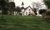 Oakwood Memorial Park Cemetery Hometowns To Hollywood