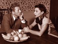 Danny Kaye Sylvia Fine