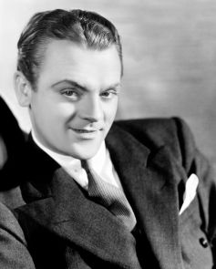 G-MEN, James Cagney, 1935