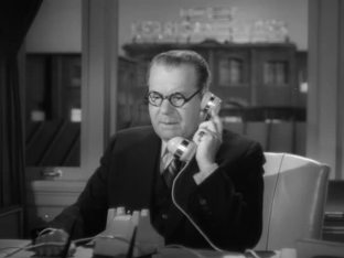 Jed Prouty in Unexpected Uncle (1941)