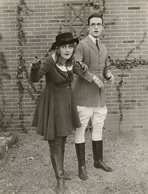 Mildred_Davis_Harold_Lloyd_1921