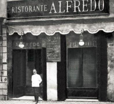 DA-ALFREDO