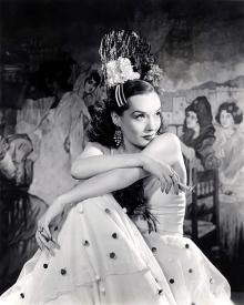 1940 Lupe Velez