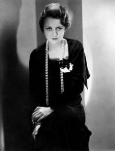 circa 1931: Mary Astor (1906 - 1987) the American leading lady who was a star for two decades from the 20s.
