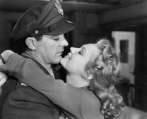 """The Best Years of Our Lives"" starred Dana Andrews and Virginia Mayo as Fred and Marie Derry. The drama, which depicted the problems faced by three veterans returning home after World War II, won the Oscar® for Best Picture at the 19th Academy Awards®. Restored by Nick & jane for Dr. Macro's High Quality Movie Scans Website: http:www.doctormacro.com. Enjoy!"