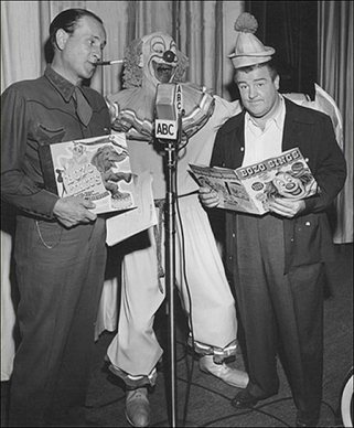 Abbott_and_Costello_and_Pinto_Colvig_as_Bozo