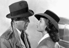 The classic film Casablanca marks its 75th birthday this year. One little known fact? Humphrey Bogart was shorter than Ingrid Bergman, so he had to stand on a box during filming