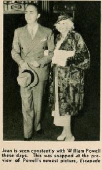 billandjeanescapade-hollywood1935