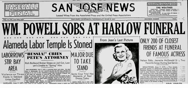 newspaper-headlinefuneral