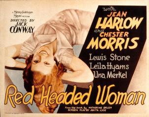 red-headed-woman-jean-harlow-1932-everett