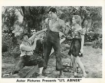 Martha-ODriscoll-Jeff-York-Lil-Abner-ORIGINAL