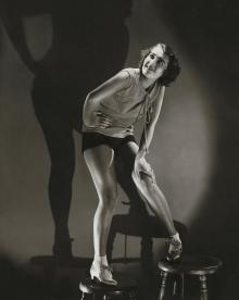portrait-of-ruby-keeler-edward-steichen