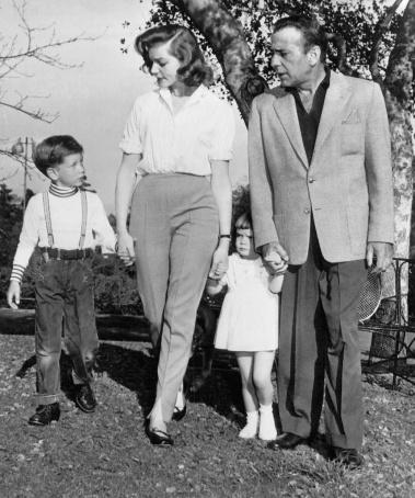 Bogart_family_April_1956